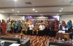 Guru Diharapkan Jadi Agen Perubahan Pariwisata di Kalimantan Tengah