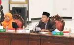 Ini Tujuh Agenda Pelaksanaan Rapat Pleno KPU Barito Utara