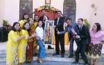 Lingkungan V MJ GKE Kuala Kurun Juara Umum Perayaan Paskah dan HUT GKE ke 180