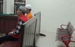Dua Pengedar Sabu Terancam 5 Tahun Penjara