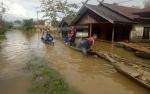 Kabupaten Tetangga Banjir, BPBD Palangka Raya Tingkatkan Kewaspadaan