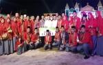 Raih Juara 1 Pawai Taaruf, Ini Hasil Diperoleh Kafilah Kapuas di STQ Kalimantan Tengah