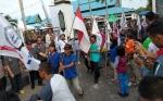 Fakhrizal Fitri Apresiasi Kegiatan Positif di Hari Buruh