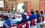 KPU Kota Perkirakan Rekapitulasi Tiga Kecamatan Selesai Nanti Sore