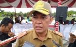 Sekda Minta Stop Aktivitas Tongkang di Barito Selatan