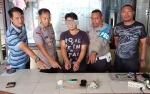 Warga Kasongan Baru Katingan Ini Ditangkap karena Miliki 13 Bungkus Sabu