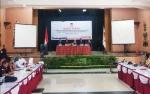 KPU Palangka Raya Gelar Pleno Rekapitulasi Pemilu 2019
