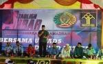 Tabligh Akbar Sambut Ramadan Menggema di Rutan Palangka Raya