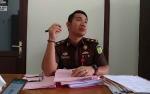 Kejari Palangka Raya Terima SPDP Kasus Melibatkan Perwira Polisi