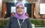 Nenie Lambung Peraih Suara Terbanyak PDIP di Dapil 3 Kota Palangka Raya