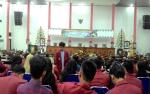 Terlambat Lagi, Rapat Paripurna DPRD Penyampaian Hasil Reses Tertunda Hampir 1 Jam