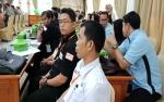 Waktu Pleno Rekapitulasi Kabupaten Ditambah, Hari Terakhir Baamang dan MB Ketapang