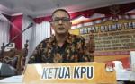 KPU Kobar Plenokan Hasil Rekapitukasi Suara Tingkat Kabupaten