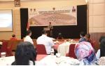 Pemprov Kalimantan Tengah Gelar Diseminasi Pembiayaan Perumahan