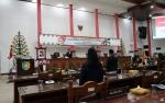 Pukul 10.00 WIB Nanti DPRD Gelar Paripurna Penyampaian Hasil Reses