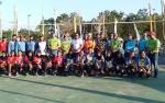 Ini Pesan Bupati Sukamara untuk Pemenang Turnamen Bola Voli