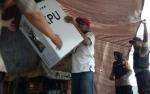 Ini Daftar Caleg Berpotensi Duduk Jadi Anggota DPRD Kotawaringin Barat