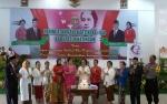 Wakil Bupati Katingan Hadiri Peringatan Hari Kartini