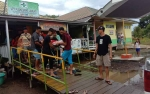 Dinkes Kapuas Telah Ambil Sampel Makanan yang Sebabkan Puluhan Warga Keracunan