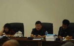 Ketua DPRD Barito Utara Harapkan Tidak ada Anak Putus Sekolah