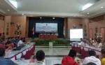 KPU Palangka Raya Gelar Pleno Rekapitulasi Lanjutan