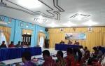 Pemkab Sukamara Laksanakan Ekspos Penyusunan RTSP