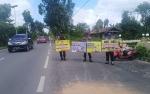 Pengendara Jalan Trans Kalimantan Diimbau Utamakan Keselamatan