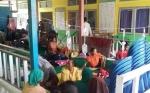 Polisi Masih Selidiki Kasus Puluhan Warga Desa Lamunti Permai Keracunan Makanan