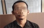 Polisi Temukan Sabu di Saku Celana Lelaki Ini