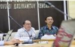 Inflasi di Sampit Dipengaruhi Oleh Kelompok Bahan Makanan dan Kesehatan
