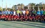 Turnamen Bola Voli Sukamara Open 2019 Resmi Ditutup