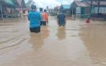 Ini Desa Terdampak Banjir di Pulang Pisau