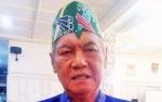 Mantan Wali Kota Palangka Raya Lukas Tingkes Wafat