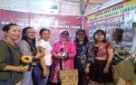 Pengunjung Kalteng Quality Expo 2019 Capai 3.500 Orang per Hari