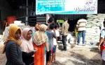 80 Ton Beras Zakat Haji Abdul Rasyid AS Disalurkan ke Seruyan