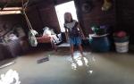 6 Rumah di Desa Balukon Pulang Pisau Terendam Banjir