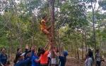 Beragam Lomba Meriahkan Paskah KPPer Resort GKE Kuala Kurun