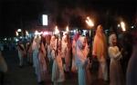 PHBI Sukamara Gelar Lomba Bagarakan Sahur Sambut Ramadan