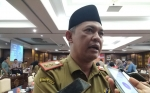 Sekda Kalteng Berharap Bupati dan Wakil Bupati Gunung Mas Terpilih Tepati Janji Politik