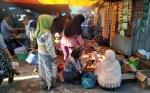 Anggota DPRD Pulang Pisau Imbau Pedagang tidak Naikkan Harga
