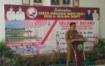 Pemerintah Berupaya Wujudkan Kotawaringin Timur Jadi Indikator Kabupaten Sehat