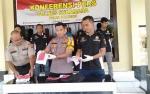 Polres Sukamara Dampingi Korban Pemerkosaan Ayah Kandung