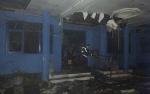 Polres Kotim Koordinasi dengan Puslabfor SelidikKasus Kebakaran Dinas Sosial