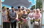 Pasar Ramadan Sukamara Resmi Dibuka