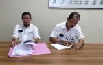 Kementerian PUPR Sebut Ada Netizen Unggah Video Lama Tongkang Tabrak Jembatan