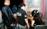 Tanpa Edaran THM Satpol PP Patroli Berbekal Perda Kota