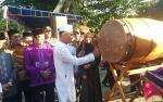 Bupati Kotawaringin Timur Resmi Buka Pasar Ramadan
