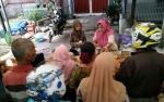 Masyarakat Pulang Pisau Antusias Sambut Pasar Wadai Ramadan