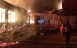 Dua Kantor Pemerintahan di Kotim Terbakar dalam Dua Bulan