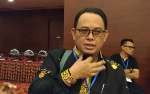Partisipasi Pemilih Pemilu 2019 Kalimantan Tengah di Atas 70 Persen